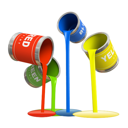 Paint & Coatings